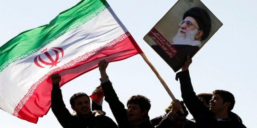 İran'da Mossad ajanına idam cezası