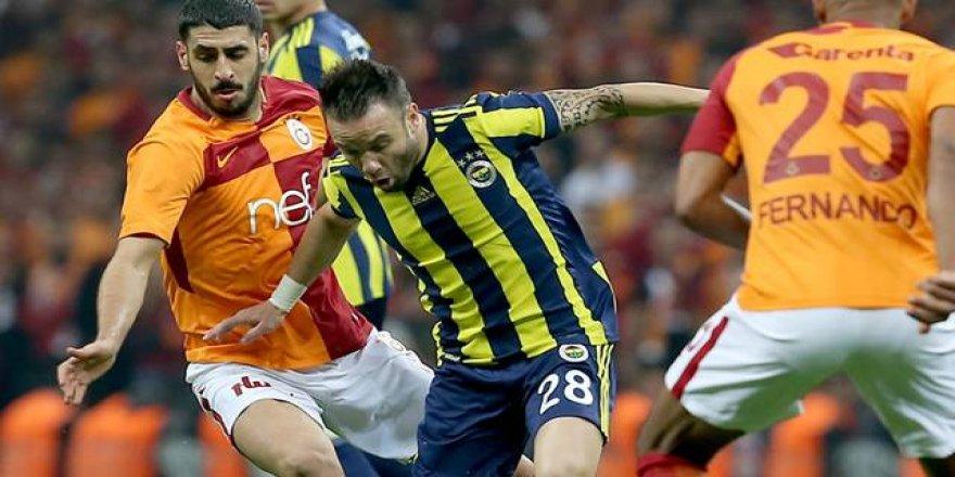 Fenerbahçe'de derbi sonrası kriz