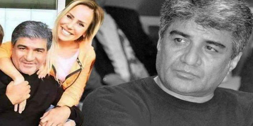 İbrahim Erkal'ın eşi Filiz Erkal'dan evlilik yıl dönümü mesajı