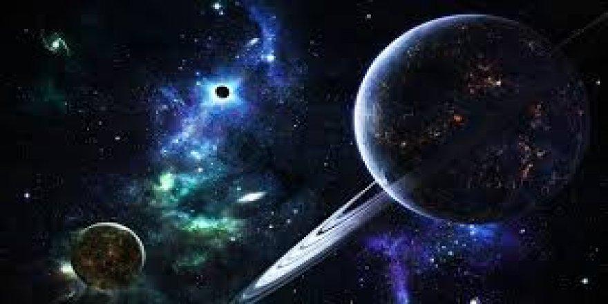 Dünya'yı sarsan açıklama: Var olmamalıydı!