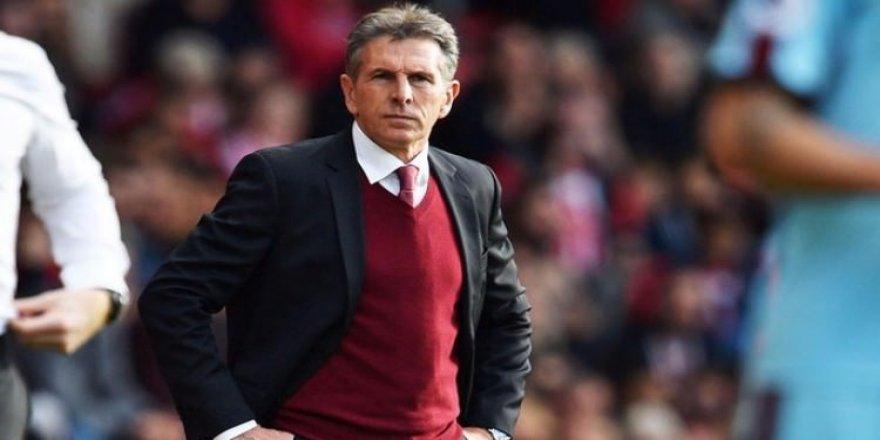 Leicester, Claude Puel ile anlaştı iddiası