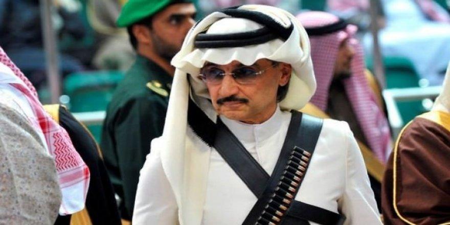 Suudi prense pahalı geldi, rakibine gitti