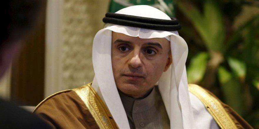 Suudi Arabistan'dan Trump'a İran desteği