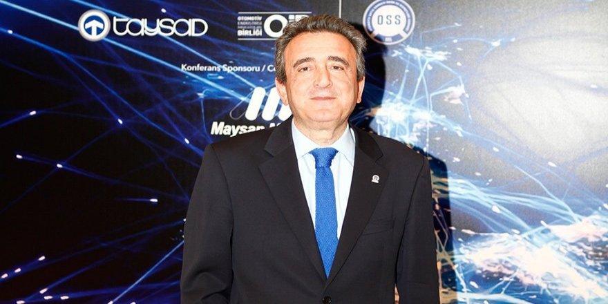 """""""Ab'ye Motorlu Taşıt İhracatında İlk Sırada Türkiye Yer Alıyor"""""""
