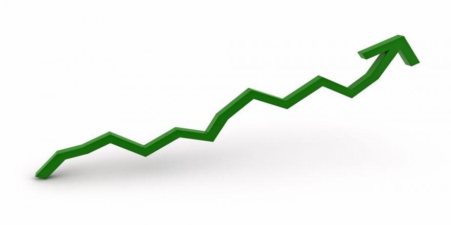 İmalat Sanayi Kapasite Kullanım Oranı Arttı