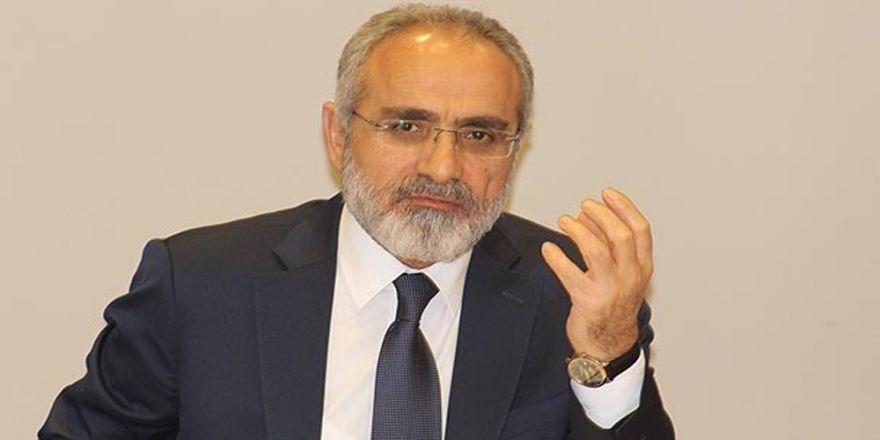 Topçu, Akşener'in Partisini Değerlendirdi