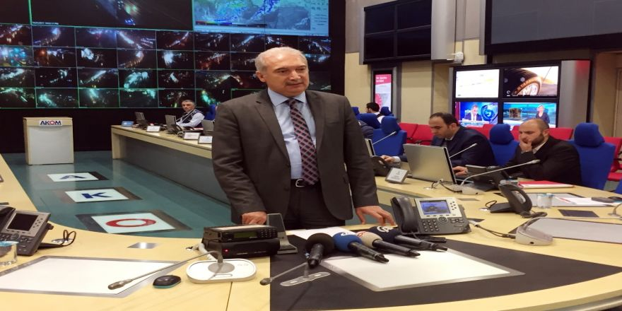 Başkan Uysal'dan Rahatlatan Açıklama