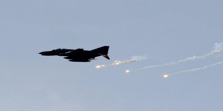 7 El Kaide militanı öldürüldü