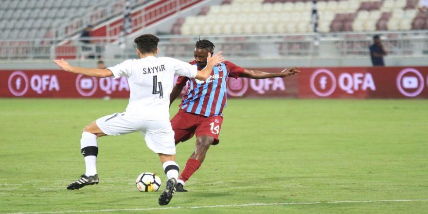 Galatasaray'ı Boş Geçmeyen N'doye'a Forma Şansı Doğdu
