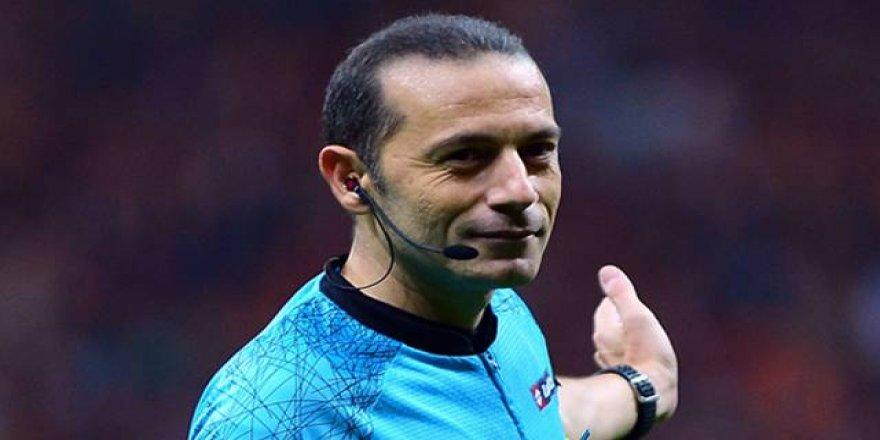 Çakır, Dzemaili yüzünden penaltı çalmadı