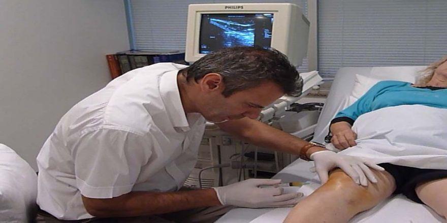 Diz Kireçlenmesinin Aşamalarına Göre Tedavi Yöntemleri