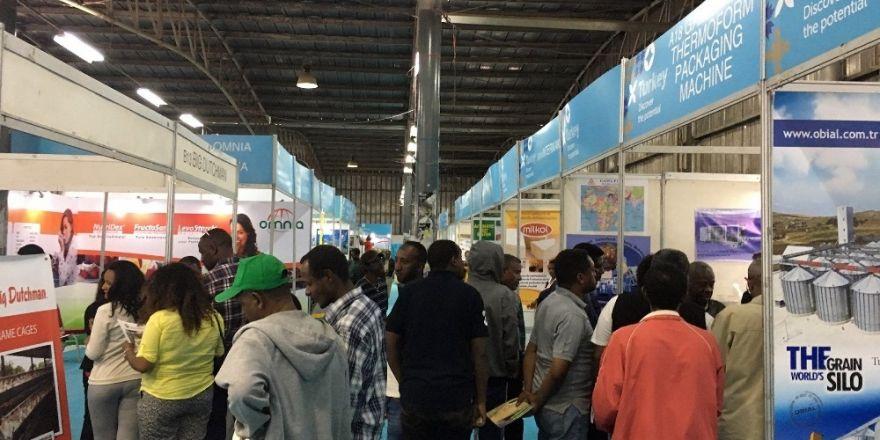 Türk Yatırımcıların Yeni Cazibe Noktası Etiyopya