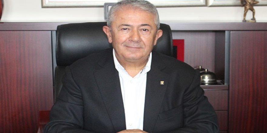 Sarıbay, Diyarbakır'a gitmeyecek!