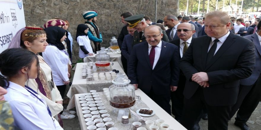 Trabzon'un Fethi 'Yanlış Tarih' Tartışmaları Arasında Kutlandı