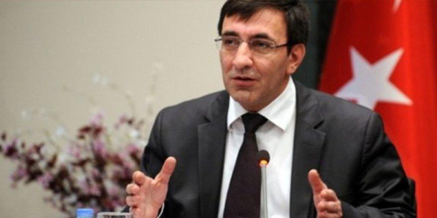 Cevdet Yılmaz Yakın Doğu Üniversitesi Güvenlik Akademisi'nde Konuşacak