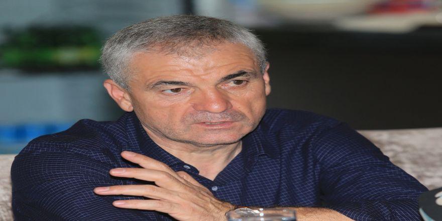 """""""Galatasaray Maçı Çok İyi Bir Şans"""""""