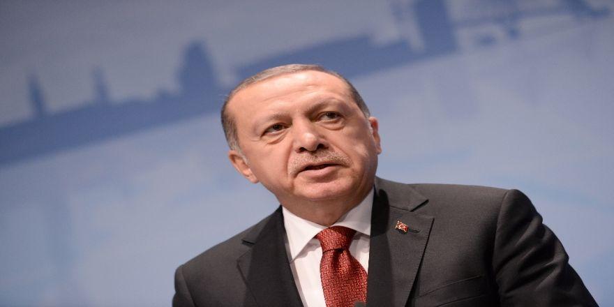 Kırımlı Siyasilerden Cumhurbaşkanı Erdoğan'a Teşekkür