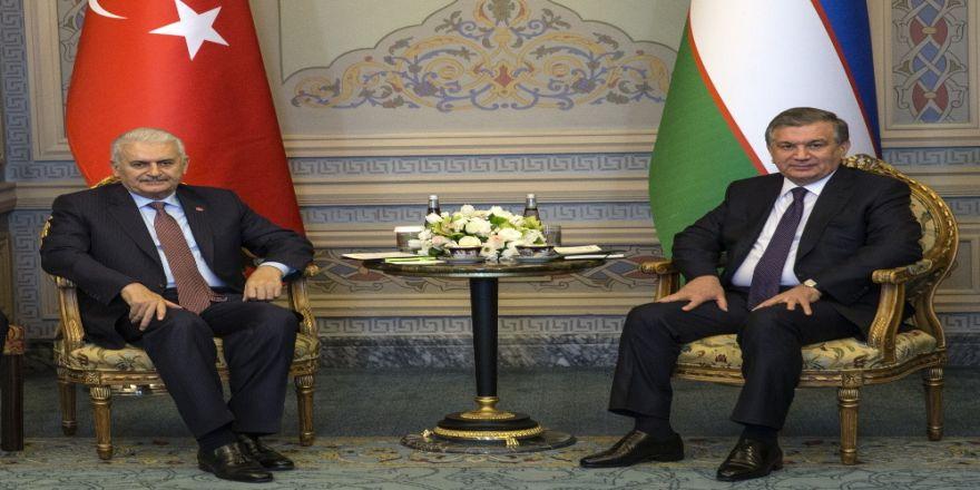 İki Ülke İşbirliğini Daha Da İlerletecek