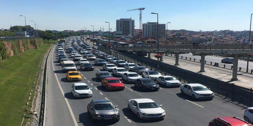 İstanbul'da 29 Ekim'de Bu Yollara Dikkat