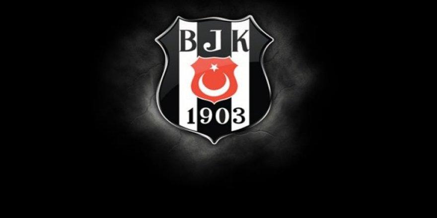 Beşiktaş'tan Caner Erkin açıklaması