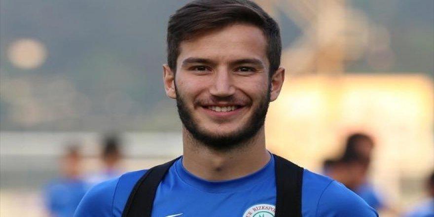 Rizespor'da 3 futbolcuya af çıktı!