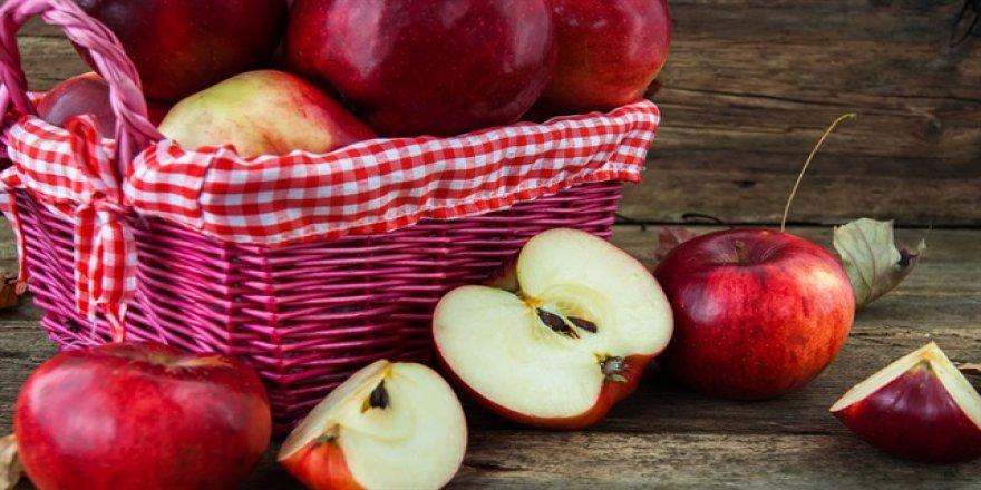 Elmayı yıkamak temizlemiyor