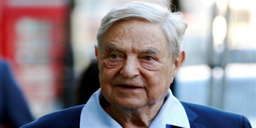 Macaristan hükümeti Soros'u araştıracak