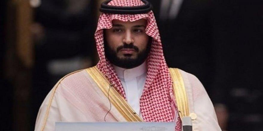 Suudi Arabistan'tan Katar çıkışı