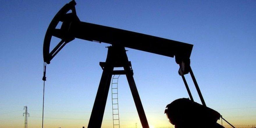 Brent petrol 59 doların üzerinde