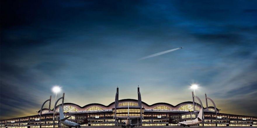 İstanbul Havalimanlarından İlk 9 Ayda 71 Milyon Yolcu Uçtu