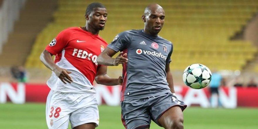 Beşiktaş - Monaco bilet fiyatları açıklandı