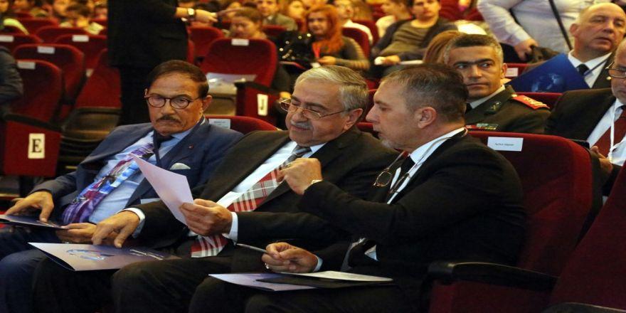 Uluslararası Diplomatlar Birliği Zirvesi Başladı