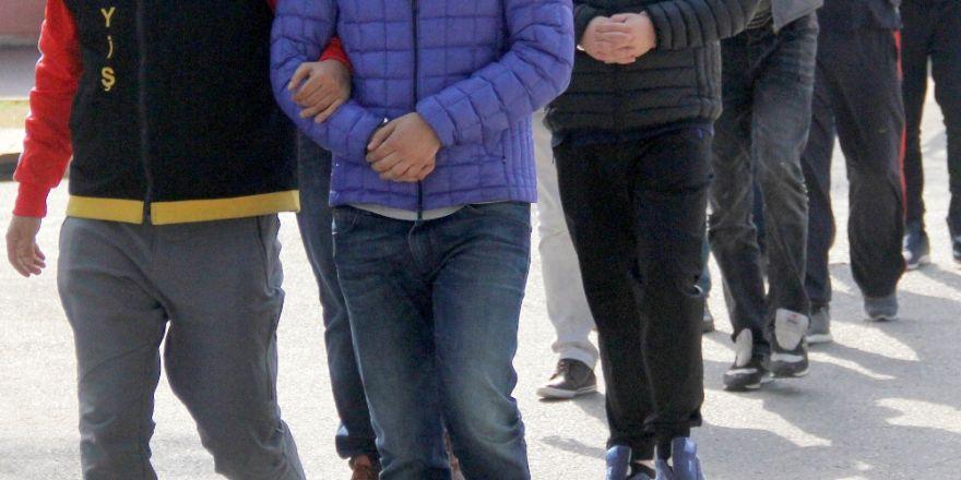 Muş'ta Terör Operasyonu: 13 Gözaltı