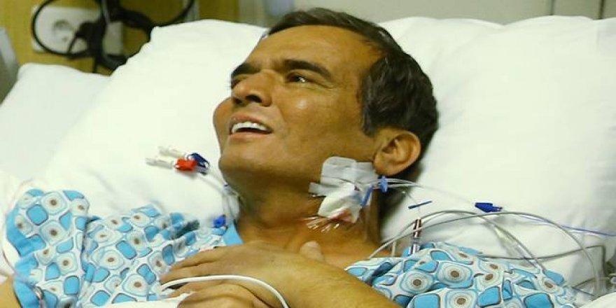 Naim Süleymanoğlu'ndan şok haber
