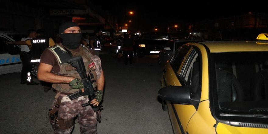 Polis 81 İlde Düğmeye Bastı: 872 Kişi Yakalandı