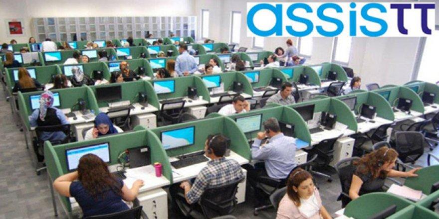 Assistt, 'Dünyanın En İyi Çağrı Merkezi' Seçildi