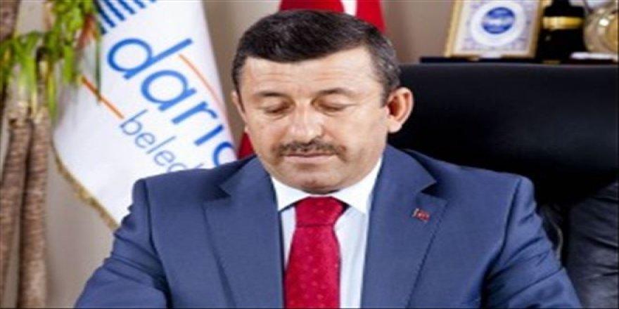 Şükrü Karabacak: 'Cumhuriyet emin ellerde'