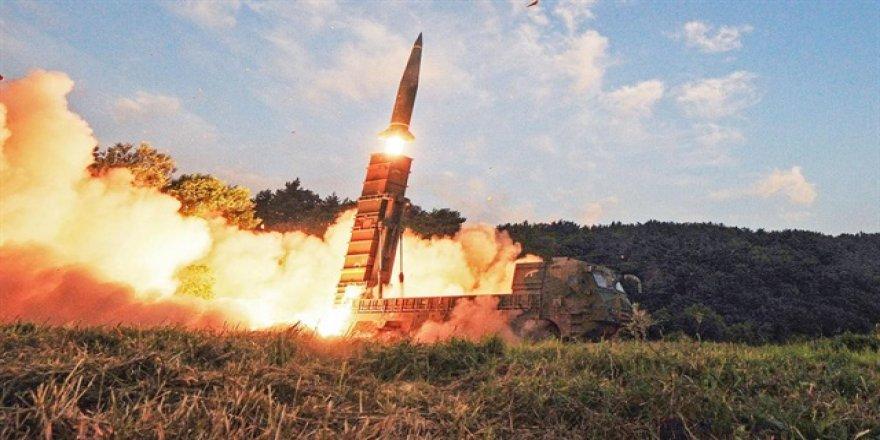 'Kuzey Kore, Amerikan halkını yok edebilir'