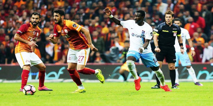 Süper Lig'de dev randevu!