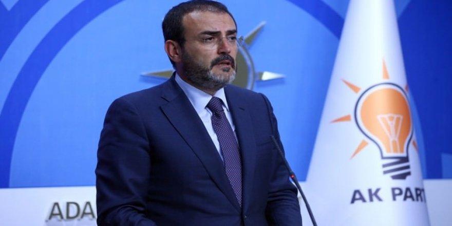 Kılıçdaroğlu'nun Schröder iddiasına sert tepki!