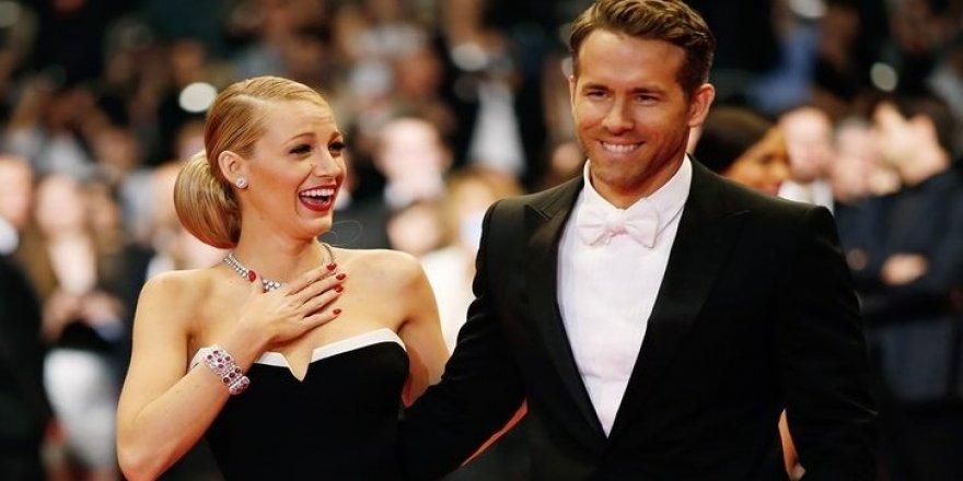 Blake Lively: İlk defa bir filmde çıplaklığa 'tamam' dedim