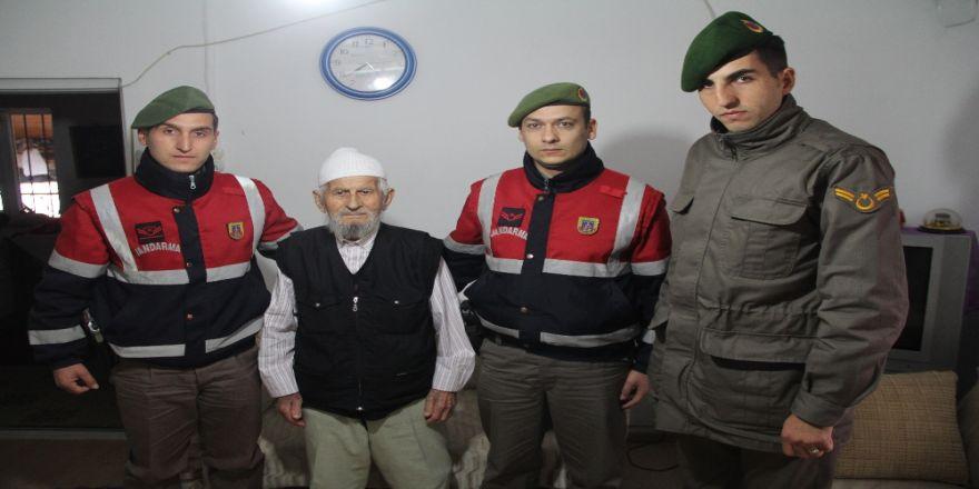 Darp Edilerek 125 Bin Lirası Alınan Yaşlı Adam Konuştu