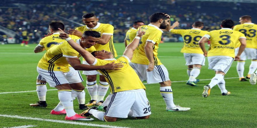 Fenerbahçe Fırsatı Tepmek İstemiyor