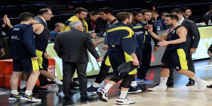 Fenerbahçe, 6 Maçtır Galatasaray'ı Yeniyor