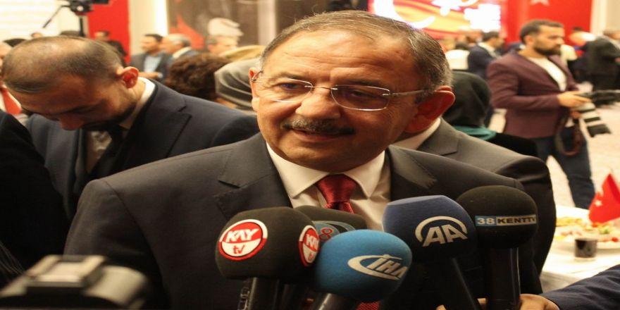 Özhaseki'den Kılıçdaroğlu'na 'Bakırköy' Cevabı
