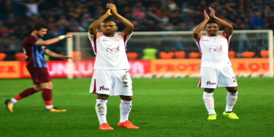 Galatasaray'da 13 Maçlık Yenilmezlik Serisi Sona Erdi