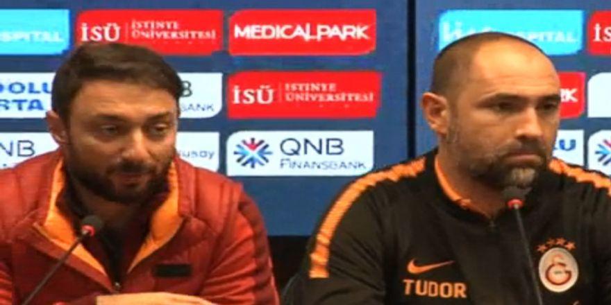 Galatasaray Namağlup Unvanını Trabzon'da Bıraktı
