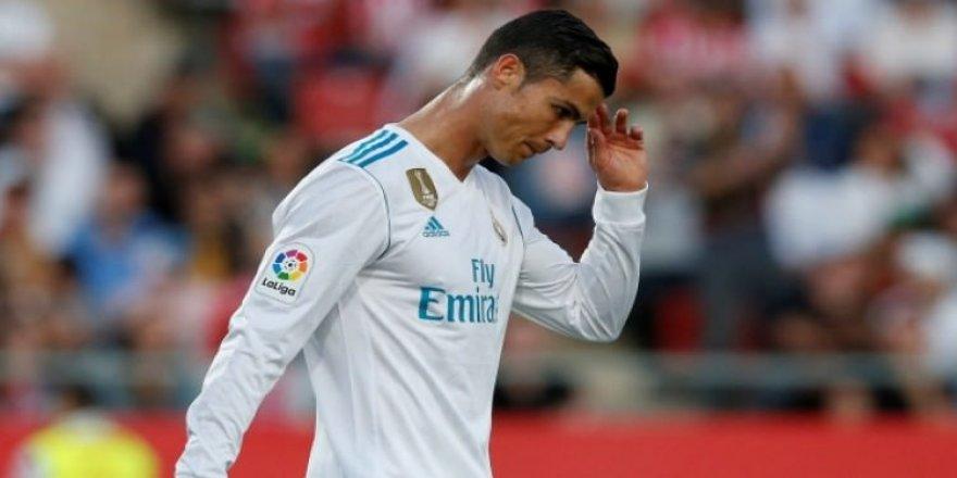 Katalonya'da Real Madrid'e büyük darbe!
