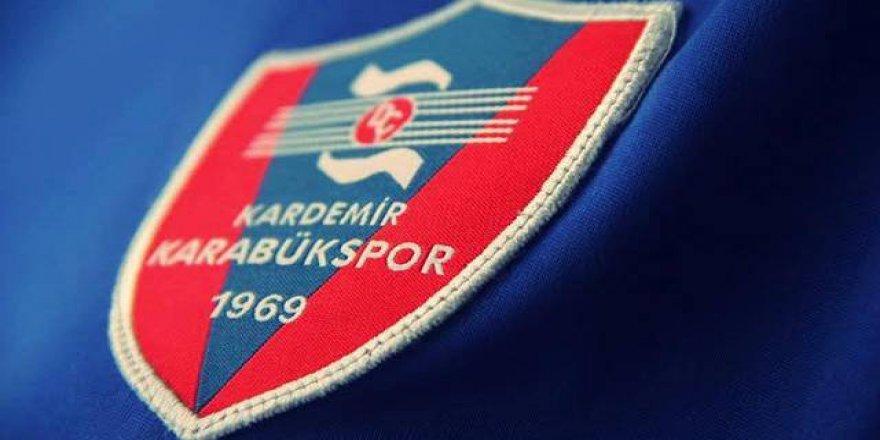 Kardemir Karabükspor olağanüstü kongre kararı aldı