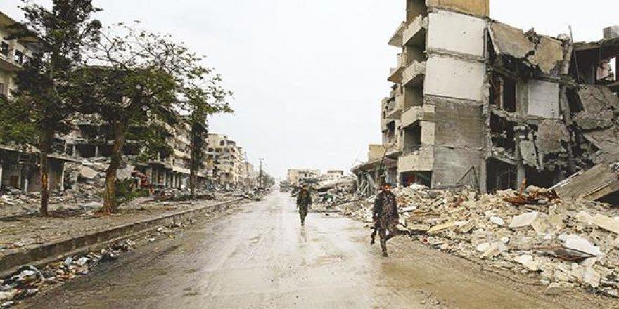 PYD, Esad rejiminin teklifini geri çevirdi